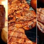 Grilovaný steak krok za krokem