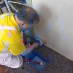 Malujeme dětský pokoj