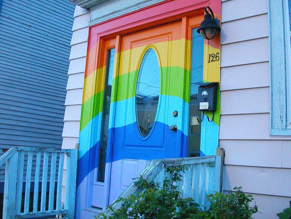 Drhnoucí dveře nevyváží ani sebekrásnější vzhled, pixabay.com