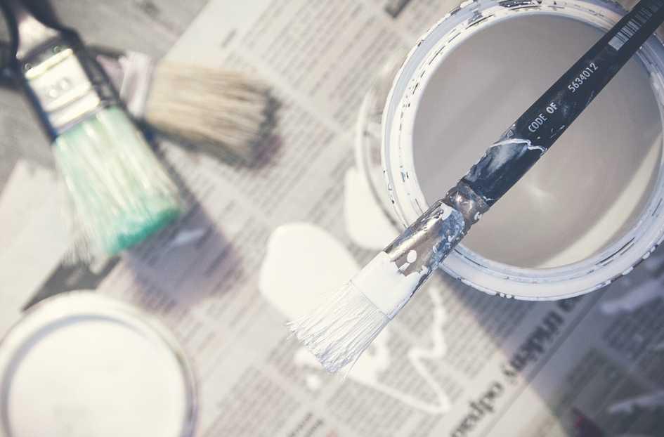 Světlou barvu použijte nakonec - nebojte se, moření ji ztmaví, pixabay.com
