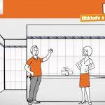 Obklady nejen v koupelně a kuchyni