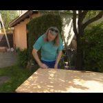 Opravné nátěry na kov a dřevo