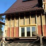 Zateplení z přírodních materiálů pro starý dům