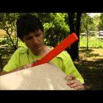 Montáž dětského zahradního domku
