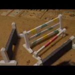 Pět překážek pro morčata