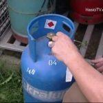 Bezpečná údržba PB lahví