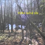 Naviják domácí výroby nejen do lesa