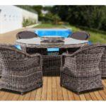 Výhody umělého ratanového nábytku