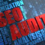 Jak se provádí SEO audit webové stránky?