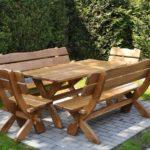 Materiály zahradního nábytku: Jaký vybrat?
