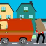 Jak stěhovat těžká břemena? Pomůže profesionál!